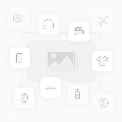"[XPSWM-60] xLAB XPSWM-60 Projector Screen ,Manual 60*60"", 1:1 Matte White ,0.38 Mm Thickness"